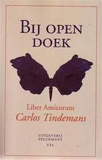 Bij open doek - Luk Van Den Dries, Frank Peeters, Hugo Claus (ISBN 9789028921702)