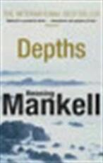 Depths - Henning Mankell (ISBN 9781843432678)
