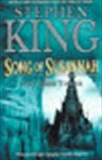 The Dark Tower Vi: Song of Susannah - Stephen King (ISBN 9780340836163)