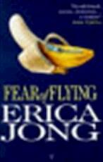 Fear of Flying - Erica Jong (ISBN 9780749396053)