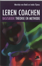 Leren coachen - Marinka van Beek, Ineke Amp; Tijmes (ISBN 9789024417179)