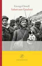 Saluut aan Catalonië - George Orwell (ISBN 9789029514606)
