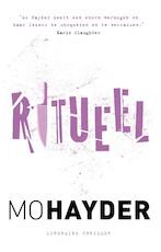 Ritueel - Mo Hayder (ISBN 9789021020792)