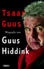 Tsaar Gus - Poul Annema, Paul Onkenhout, Willem Vissers (ISBN 9789029082877)