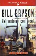 Het verloren continent - Bill Bryson, Jean Schalekamp (ISBN 9789050932448)