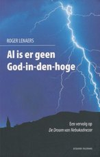 Al is er geen God-in-den-hoge - Roger Lenaers (ISBN 9789028952706)