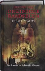 Het spel der oneindige raadselen - Rafael Abalos (ISBN 9789026123900)