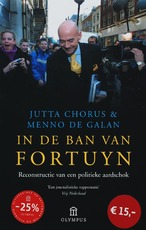 In de ban van Fortuyn - Jutta Chorus (ISBN 9789046701058)