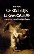 Christelijk leraarschap