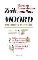 Moord en andere onzin - Herman Brusselmans