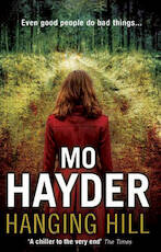 Hanging Hill - Mo Hayder (ISBN 9780553824346)