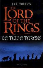 The Lord of the Rings, De twee torens - J.R.R. Tolkien (ISBN 9789022531686)