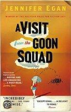 A Visit from the Goon Squad - Jennifer Egan (ISBN 9781849019910)