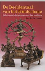 De beeldentaal van het hindoeïsme - Eva Rudy Jansen (ISBN 9789074597050)