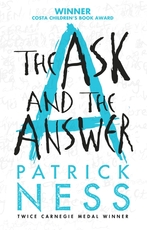 Ask and the Answer - Patrick Ness (ISBN 9781406357998)