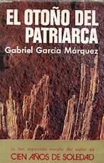 El otoño del patriarca - Gabriel García Márquez (ISBN 9788401301551)