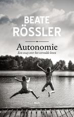 Autonomie - Beate Rössler (ISBN 9789024419197)