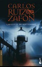 Las luces de septiembre - Carlos Ruiz Zafón (ISBN 9788408080794)
