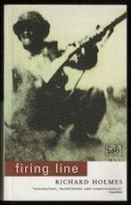 Firing Line - Richard Holmes (ISBN 9780712661577)