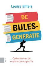 De bijlesgeneratie - Louise Elffers (ISBN 9789462983250)