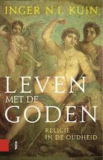 Leven met de goden - Inger N.I. Kuin (ISBN 9789462984806)