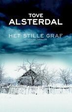 Stille graf - Tove Alsterdal (ISBN 9789044623024)