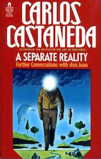 A Separate Reality - Carlos Castaneda (ISBN 9780671732493)
