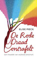 De rode draad ontrafelt - Elise Pieck (ISBN 9789492179890)