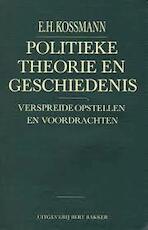 Politieke theorie en geschiedenis