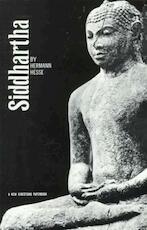Siddhartha - Hermann Hesse (ISBN 9780811200684)