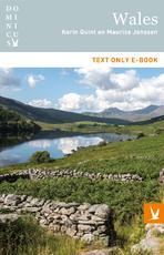 Wales - Karin Quint (ISBN 9789025764173)