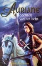 Auriane dochter van het licht - Donna Gillespie (ISBN 9789022520666)