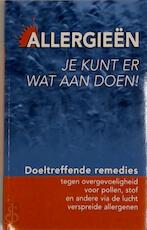 Allergieën - Unknown (ISBN 9789043809764)