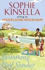 Swimming Pool Sunday - Madeleine Wickham (ISBN 9780552776714)