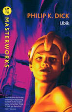 Ubik - Philip Kindred Dick (ISBN 9781407239965)
