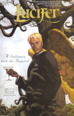 Lucifer - Mike Carey, Peter Gross, Ryan Kelly, Dean Ormston (ISBN 9781563898921)