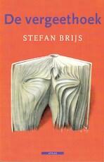 De vergeethoek - Stefan Brijs (ISBN 9789045006628)