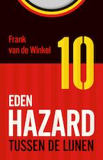 Eden Hazard - Frank Van de Winkel (ISBN 9789401451178)