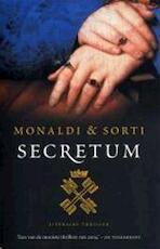Secretum - Rita Monaldi (ISBN 9789023418474)