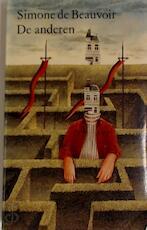 De anderen - Simone de Beauvoir (ISBN 9789026950094)