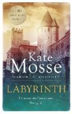 Labyrinth - Kate Mosse (ISBN 9781409156390)