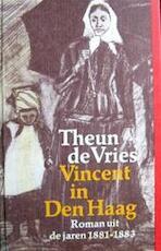 Vincent in den haag - Theun de Vries (ISBN 9789021411354)