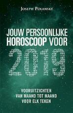 Jouw persoonlijke horoscoop voor 2019 - Joseph Polansky (ISBN 9789045323541)