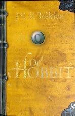 De Hobbit - J.R.R. Tolkien (ISBN 9789022543207)