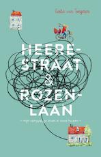 Heerestraat en Rozenlaan - Carlie van Tongeren (ISBN 9789463491259)