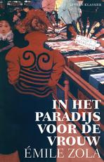In het paradijs voor de vrouw - Emile Zola (ISBN 9789020415711)