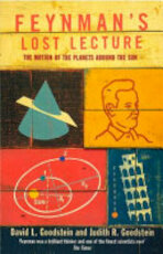 Feynman's Lost Lecture - David L. Goodstein, Richard Phillips Feynman, Judith R. Goodstein (ISBN 9780099736219)