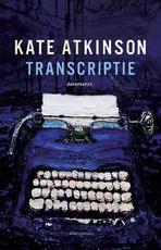 Transcriptie - Kate Atkinson (ISBN 9789025452421)