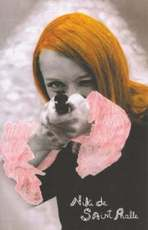 Niki De Saint Phalle - Unknown (ISBN 9781854377845)