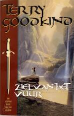 Ziel van het vuur / De vijfde wet van de magie - Terry Goodkind (ISBN 9789024550319)